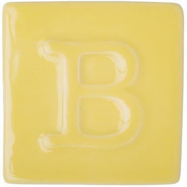 BOTZ PRO - smalto vitreo, giallo citrina