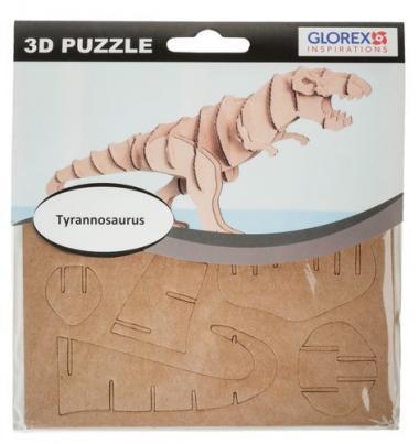 3D Puzzle Thyrannosaurus Set