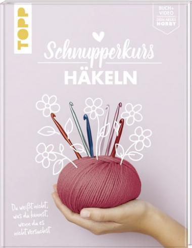 Buch 'Schnupperkurs Häkeln'