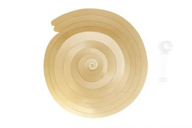 Rico Design® spirale, oro opaco