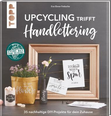 Libro D - Upcycling & Handlettering