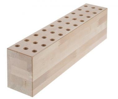 Bloc casier à outils en bois, Pour pi...,