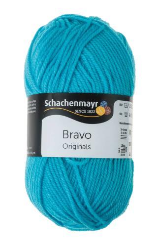 Lana Schachenmayr Bravo Originals(50g/133m)