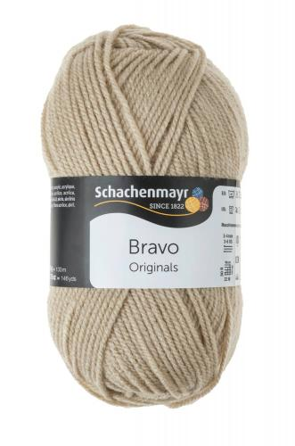 Lana Schachenmayr Bravo (50g/133m), color lino