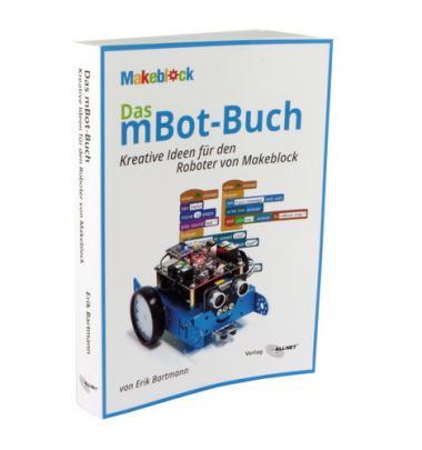Libro 'El libro de mBot'