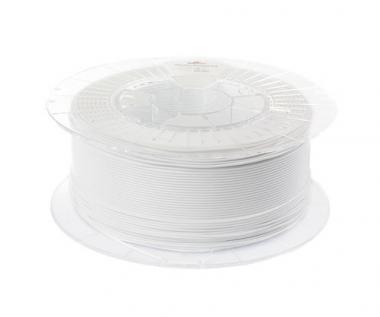 Filamento PLA, bianco artico
