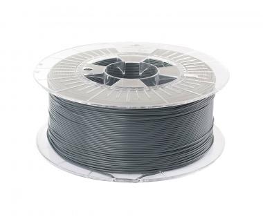 PLA-Filament, 1 kg dunkelgrau (1,75 mm)