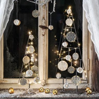 Dischi Legno 2.4-2.8 Inch 30 Pezzi,Naturale Legno da Decorare circoli di legno preforati per Ornamenti Halloween natalizi Matrimonio per Pirografo Intagliare Disegnare